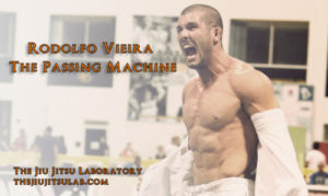 The Jiu-Jitsu Laboratory Rodolfo Vieira Instructional